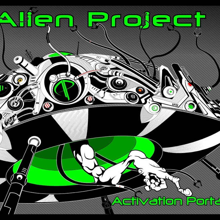 H2O Records - ALIEN PROJECT - Activation Portal