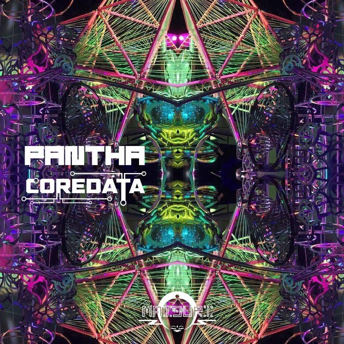 Matsuri Digital - COREDATA - Pantha
