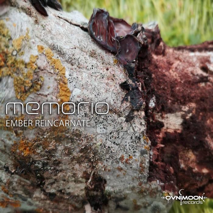 Ovnimoon Records - MEMORIO - Ember Reincarnate