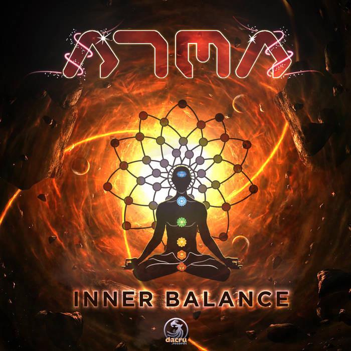 Dacru Records - ATMA - Inner Balance