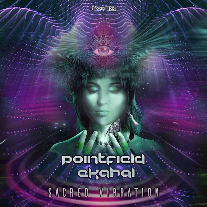 ProggNRoll Records - POINTFIELD, EKAHAL - Sacred Vibration