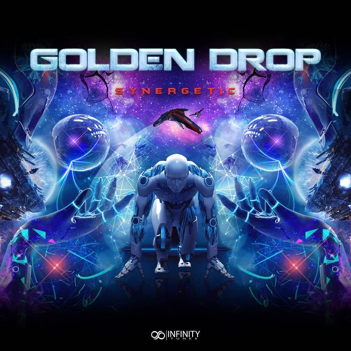 Infinity Tunes Records - GOLDEN DROP - Synergetic