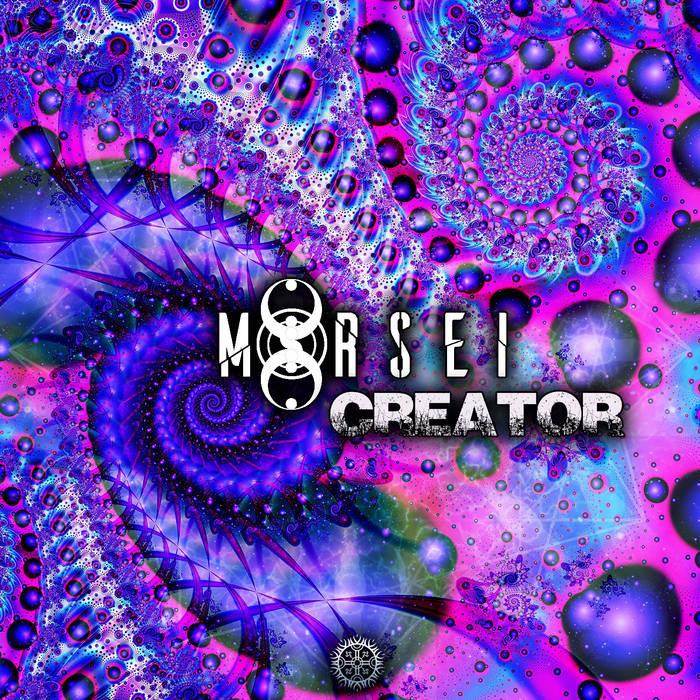 Antu Records - MORSEI - Creator