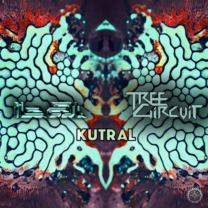 Antu Records - ITAL, TREE CIRCUIT - Kutral