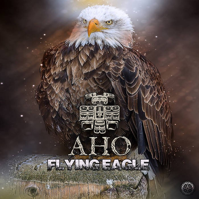 Antu Records - AHO - Flying Eagle