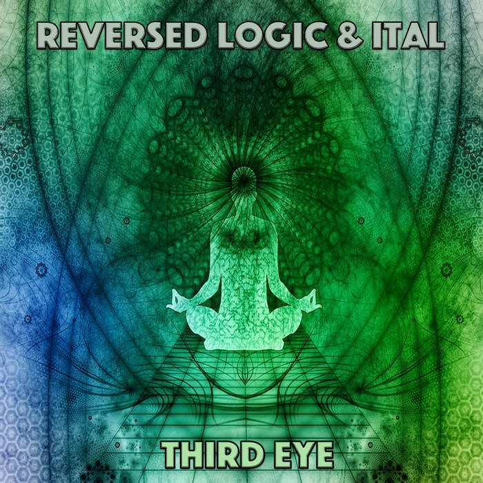 Antu Records - REVERSED LOGIC, ITAL - Third Eye