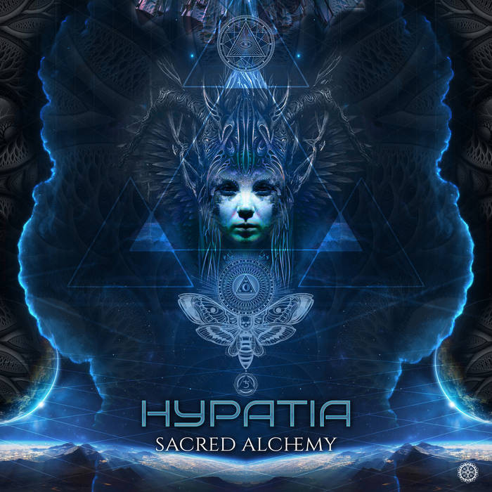Antu Records - HYPATIA, ITAL - Sacred Alchemy