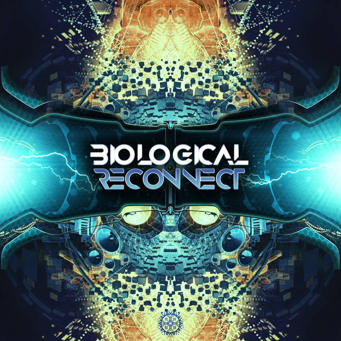 Antu Records - BIOLOGICAL (BR), ITAL - Reconnect