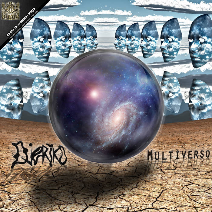 Ohm Ganesh Pro - DJERIKO - Multiverse
