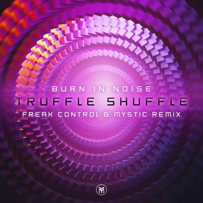 Future Music - BURN IN NOISE - Truffle Shuffle