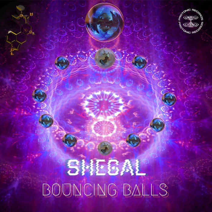 protonic records - SHEGAL - Bouncing Balls