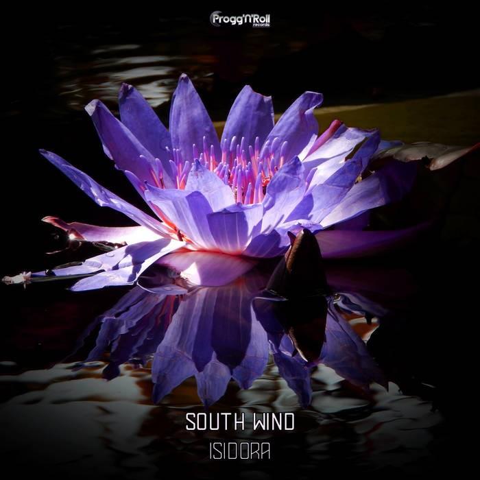 ProggNRoll Records - SOUTH WIND - Isidora