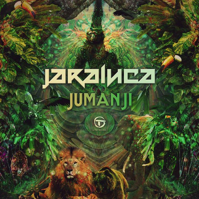 1.2. Trip Records - JARALUCA - Jumanji