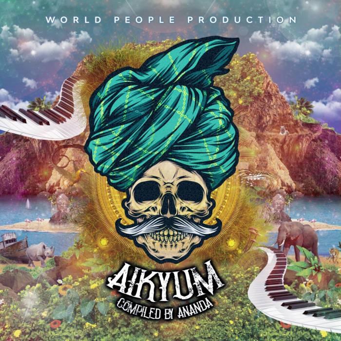 World People - .Various - Aikyum