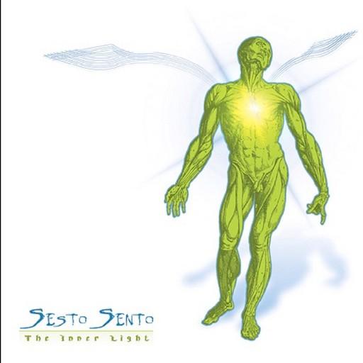 Com.pact Records - SESTO SENTO - The Inner Light