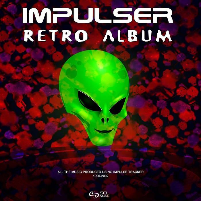Sol Music - IMPULSER - Retro Album