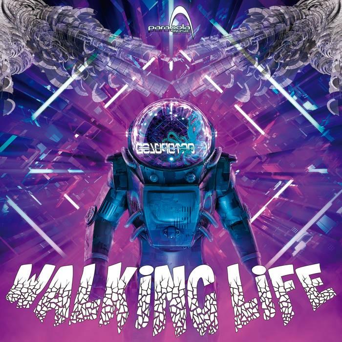 Parabola Music - OCTOPULSE - Walking Life