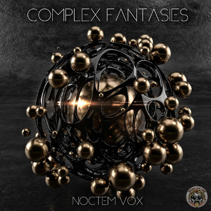 Blackout Records - NOCTEM VOX - Complex Fantasies