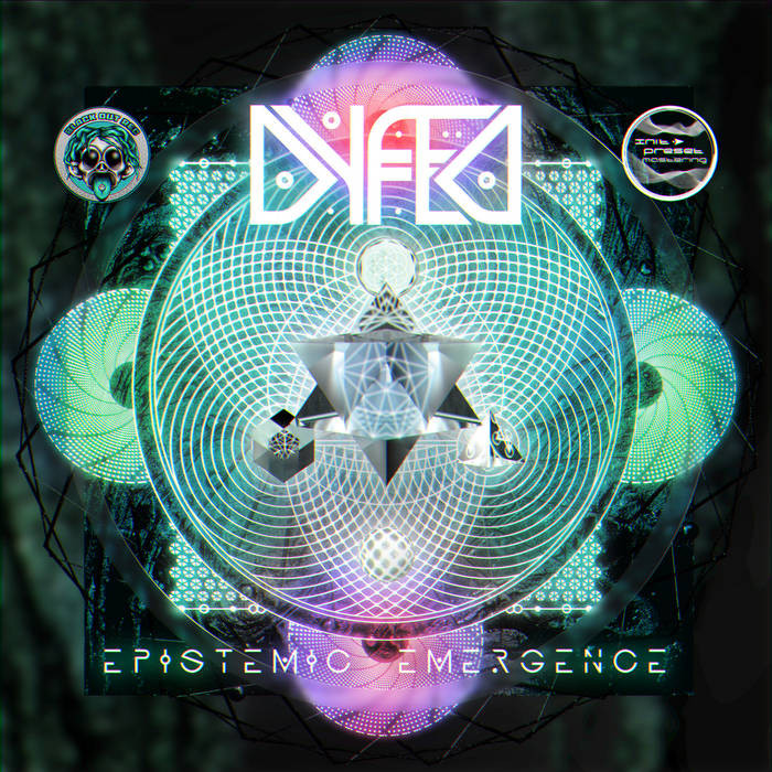 Blackout Records - DYFED - Epistemic Emergence