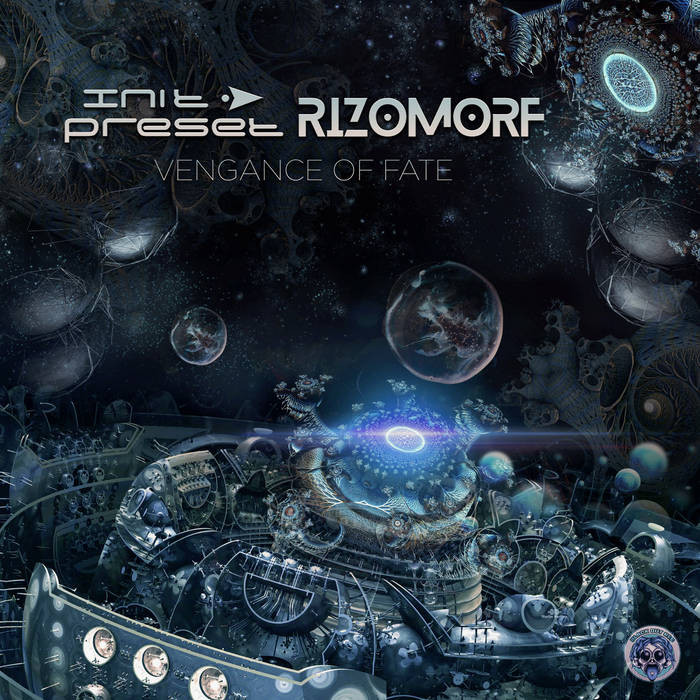 Blackout Records - INIT PRESET, RIZOMORF - Vengance of Fate