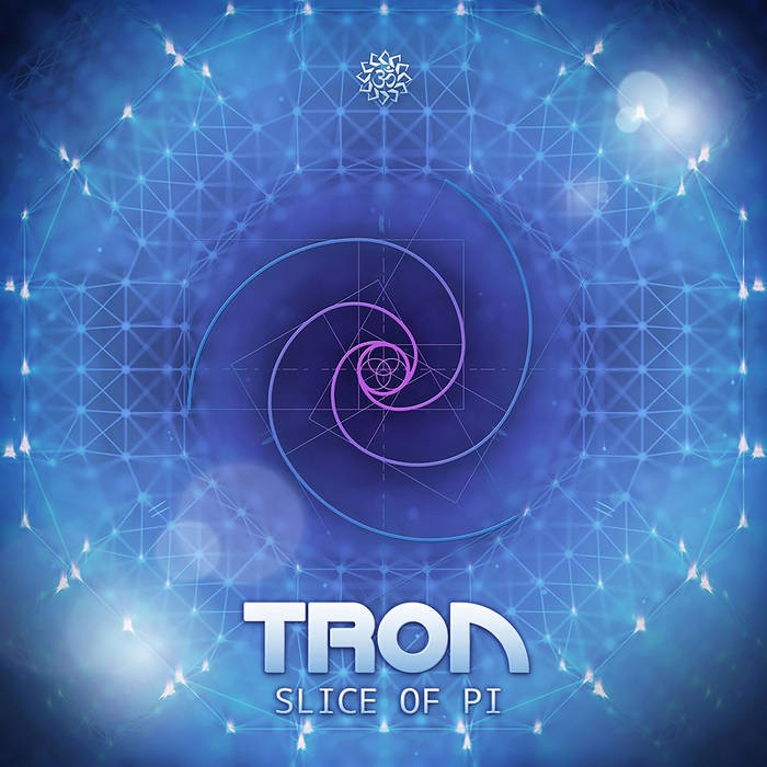 Free Spirit Records - TRON - Slice of Pi