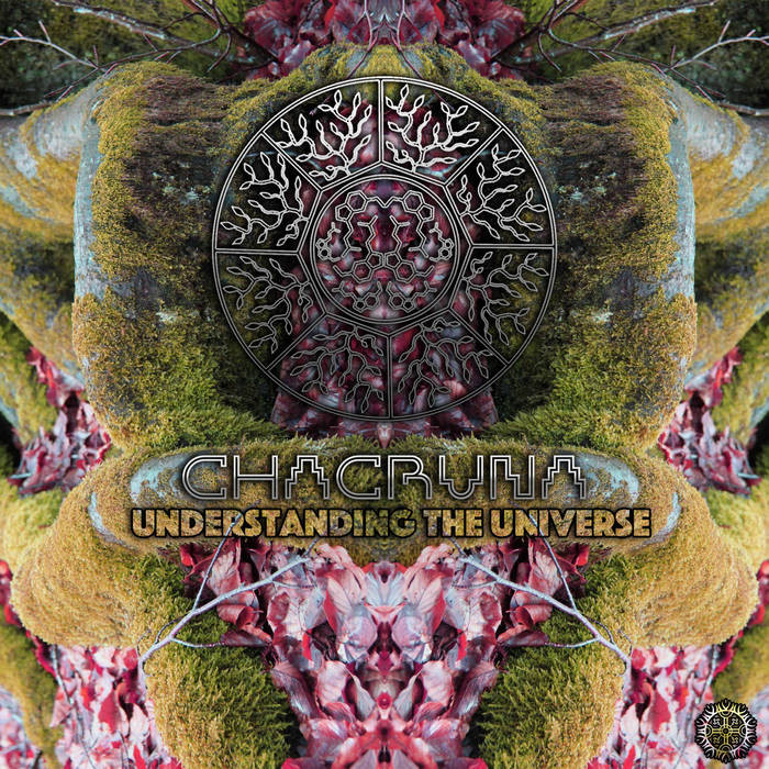 Antu Records - CHACRUNA - Understanding the Universe