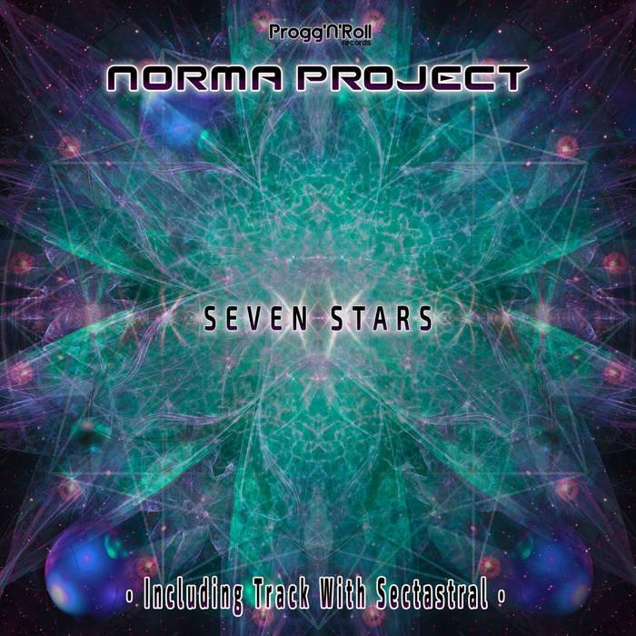 ProggNRoll Records - NORMA PROJECT - Seven Stars