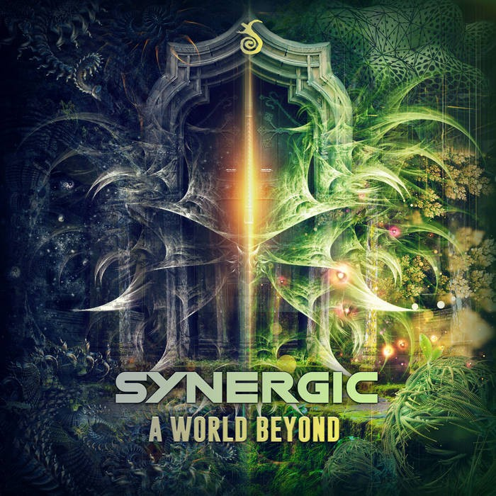 Samaa Records - SYNERGIC - A World Beyond