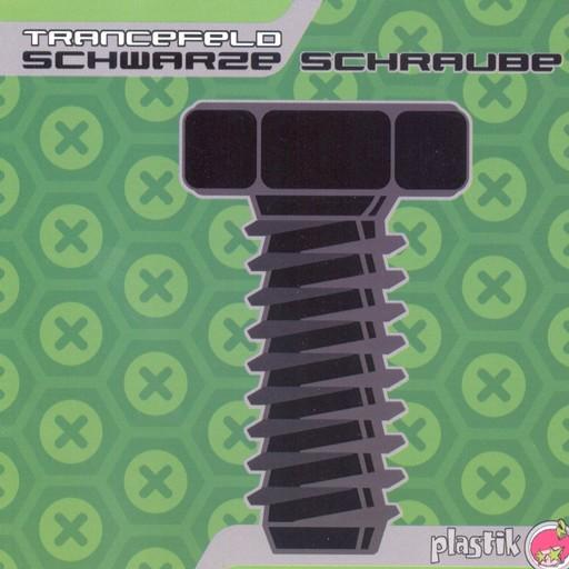 Plastik Park Records - TRANCEFELD - Schwarze Schraube