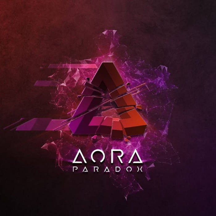 Hadra Records - AORA PARADOX - Polymorphia