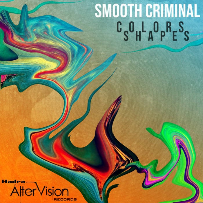 Hadra Records - SMOOTH CRIMINAL - Colors Shapes