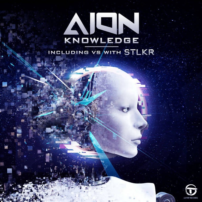 1.2. Trip Records - AION, STLKR - Knowledge