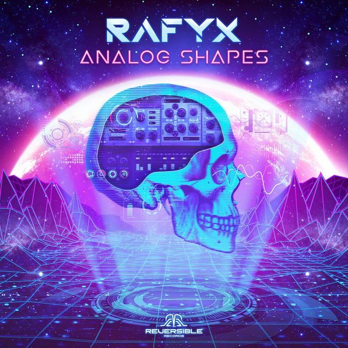 Reversible Records - RAFYX - Analog Shapes