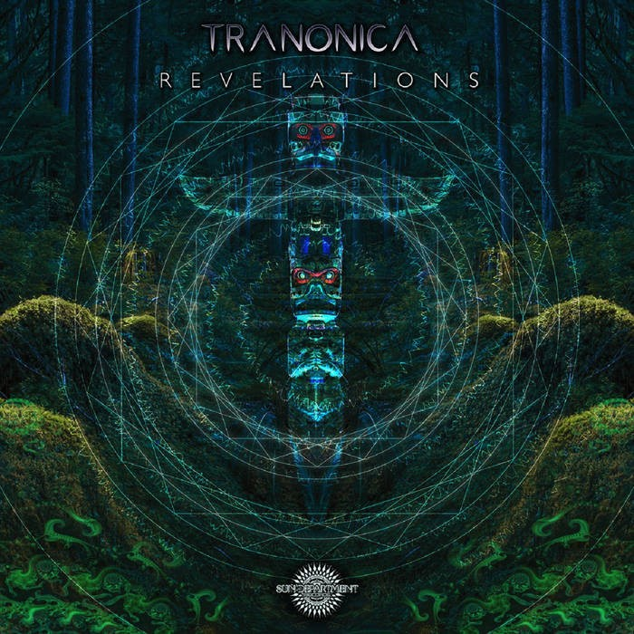 Sun Department Records - TRANONICA - Revelations