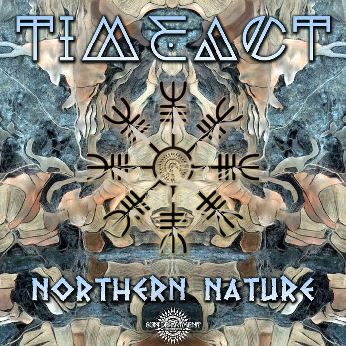 Sun Department Records - TIMEACT - Northern Nature