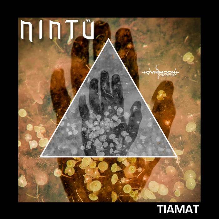 Ovnimoon Records - NINTU - Tiamat
