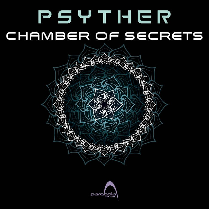 Parabola Music - PSYTHER - Chamber Of Secrets