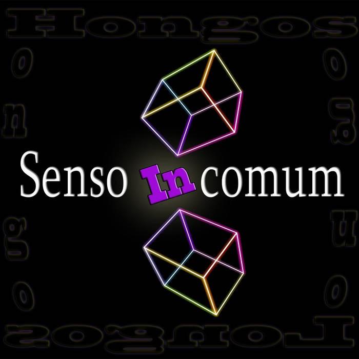 Random Records - HONGOS LONGOS - Senso Incomum