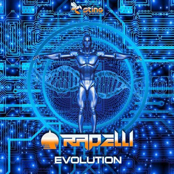 Sting Records - RAPELLI - Evolution