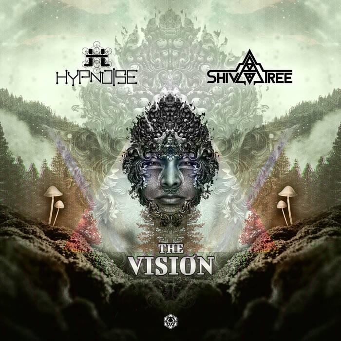 Maharetta Records - HYPNOISE, SHIVATREE - THE VISION