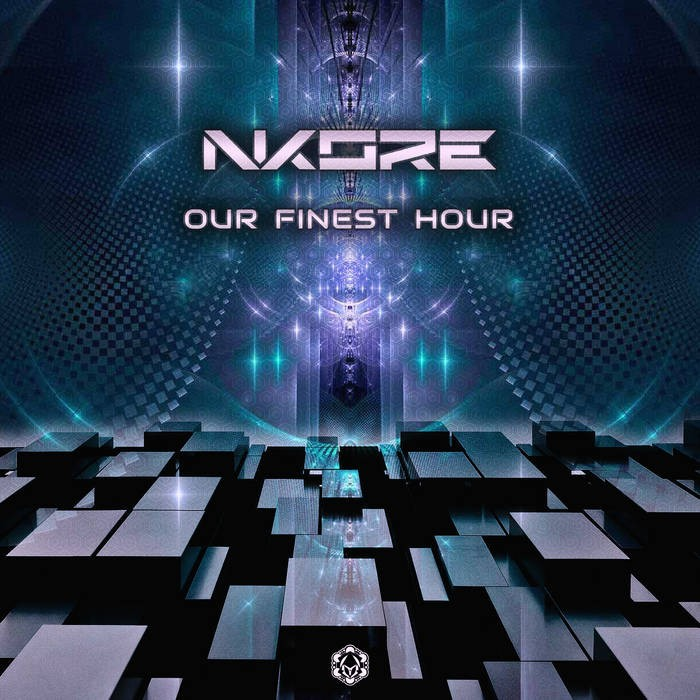 Maharetta Records - N-KORE - OUR FINEST HOUR