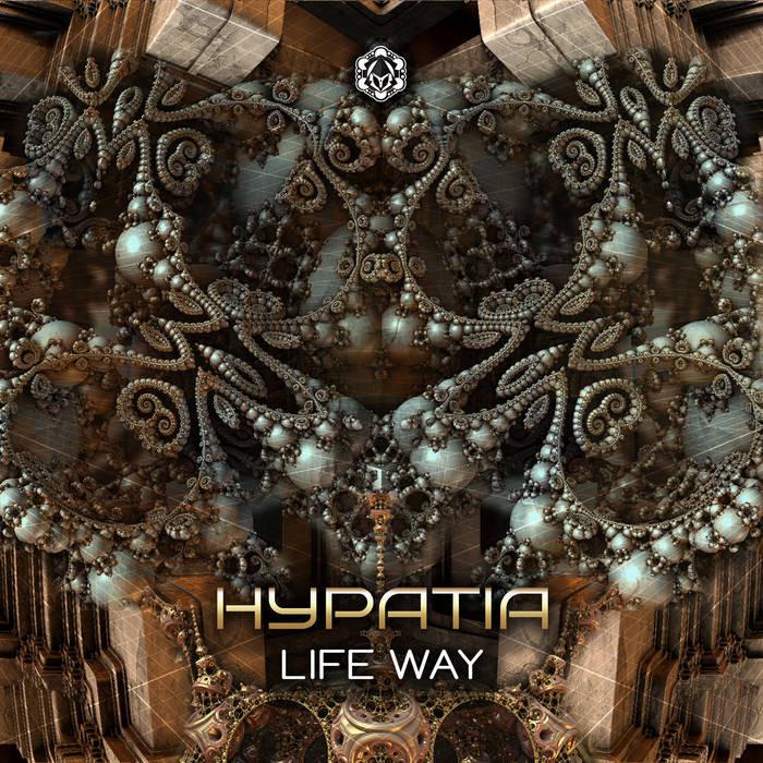Maharetta Records - HYPATIA - LIFE WAY