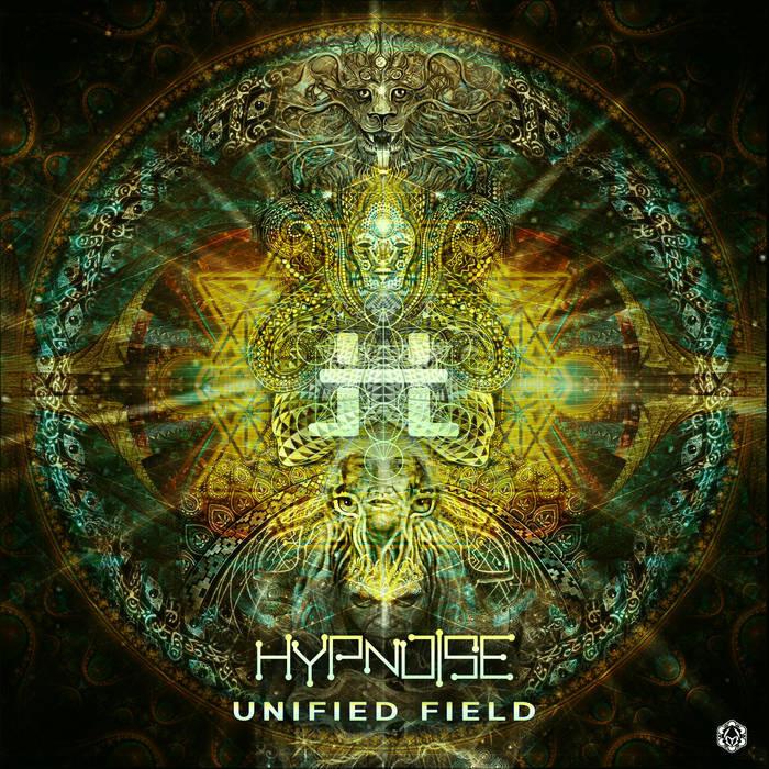 Maharetta Records - HYPNOISE - UNIFIED FIELD
