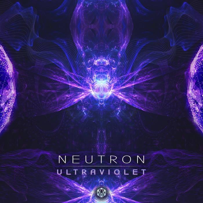 Maharetta Records - NEUTRON (UK) - ULTRAVIOLET
