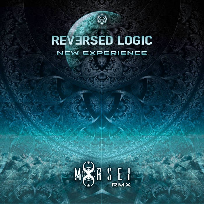 Maharetta Records - REVERSED LOGIC, MORSEI - NEW EXPERIENCE (MORSEI REMIX)