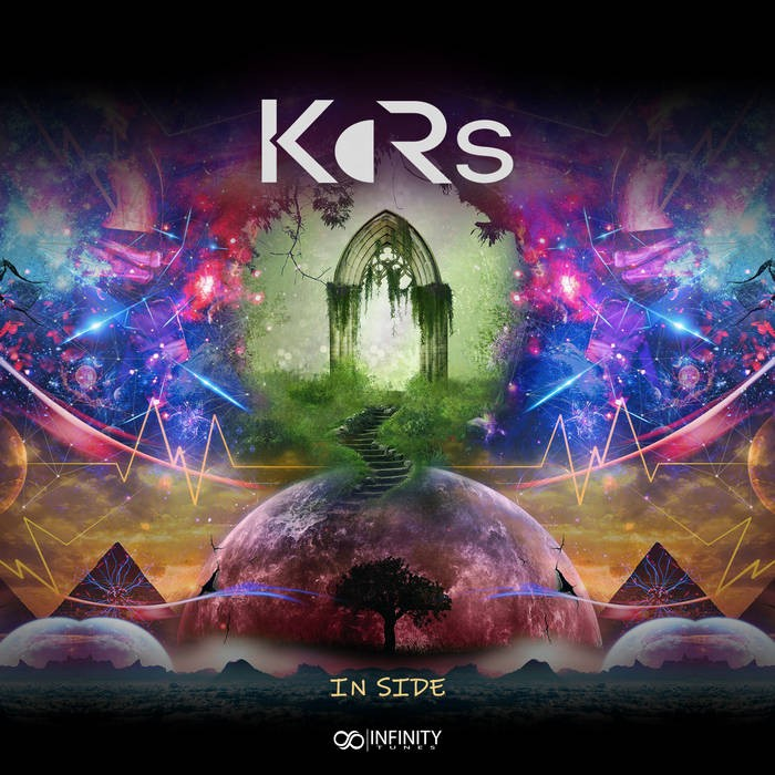 Infinity Tunes Records - KORS - In Side