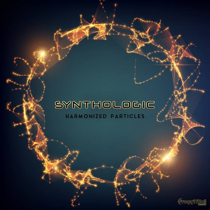 ProggNRoll Records - SYNTHOLOGIC - Harmonized Particles