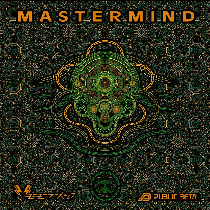 protonic records - VECTRO - Mastermind