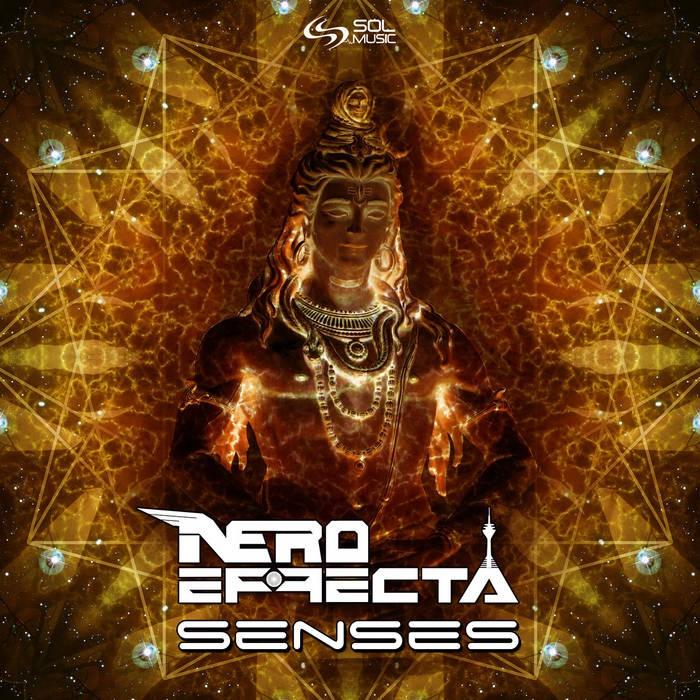 Sol Music - NERO EFFECTA - Senses