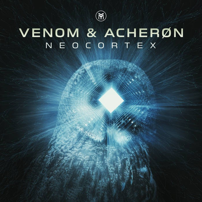 Future Music - VENOM, ACHERON - Neocortex